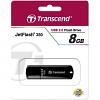 Original Transcend JetFlash 350 8GB USB 2.0 Flash Drive (TS8GJF350)