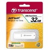 Original Transcend JetFlash 370 32GB USB 2.0 Flash Drive