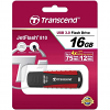 Original Transcend JetFlash 810 16GB USB 3.0 Flash Drive (TS16GJF810)