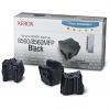 Original Xerox 108R00726 Black Triple Pack Solid Ink (108R00726)