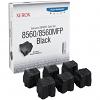 Original Xerox 108R00709 Black 6 Pack Solid Ink (108R00727)