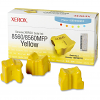 Original Xerox 108R00725 Yellow Triple Pack Solid Ink (108R00725)