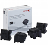 Original Xerox 108R00999 Black 4 Pack Solid Ink (108R00999)