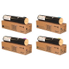 Original Xerox 6R0117 CMYK Multipack Toner Cartridges