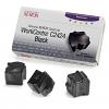 Original Xerox 108R00663 Black Triple Pack Solid Ink (108R00663)