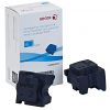 Original Xerox 108R00995 Cyan Twin Pack Solid Ink (108R00995)