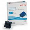 Original Xerox 108R00954 Cyan 6 Pack Solid Ink (108R00954)