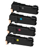 Original Xerox 106R0159 CMYK Multipack High Capacity Toner Cartridges (106R01597/ 106R01594/ 106R01595/ 106R01596)