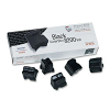 Original Xerox 16204000 Black 5 Pack Solid Ink (016204000)