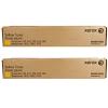 Original Xerox 006R01450 Yellow Twin Pack Toner Cartridges