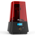 XYZprinting Da Vinci Nobel Superfine SLA 3D Printer