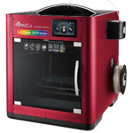 XYZprinting Da Vinci Colour 3D Printer