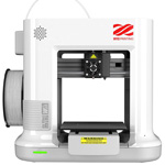 XYZPrinting daVinci Mini Fully Assembled WiFi 3D Printer
