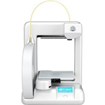 Cubify 2nd Generation Cube 3D Printer