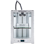 Ultimaker 2 Extended Plus 3D Printer