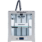 Ultimaker 2 Plus 3D Printer