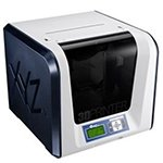 XYZPrinting da Vinci Junior 3 in 1 3D Printer