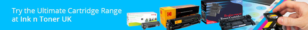 Ultimate Remanufactured Cartridges