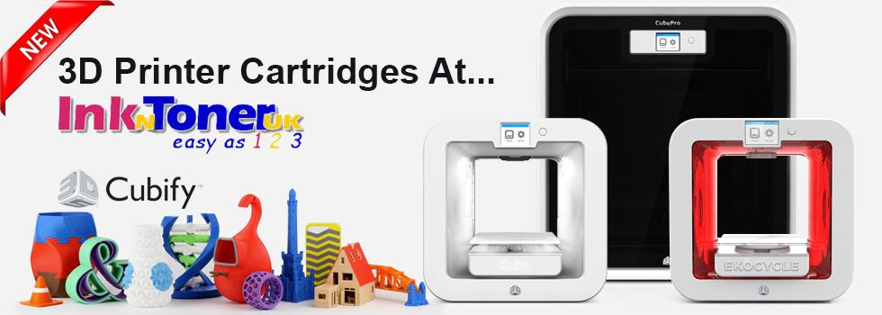3d printer cartridges inkntoneruk