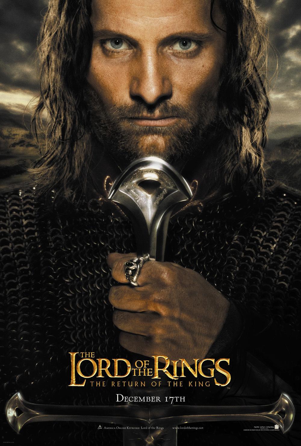 YüzüklerinEfendisi'KralınDönüşü-film