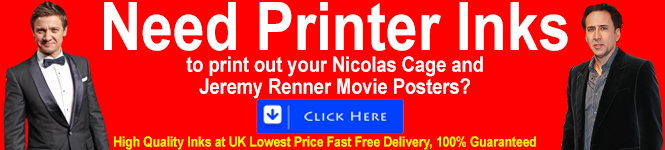 Nicolas Cage Jeremy Renner Banner