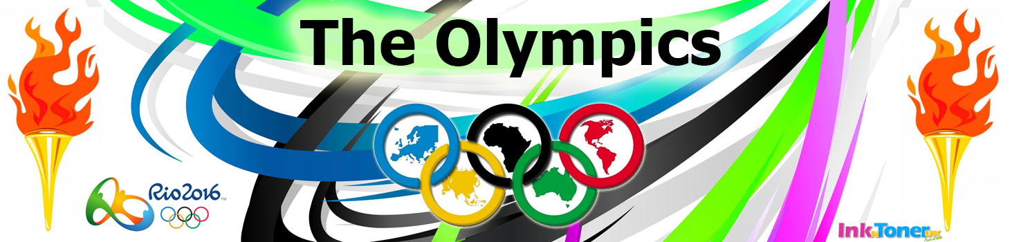 theolympicsbanner