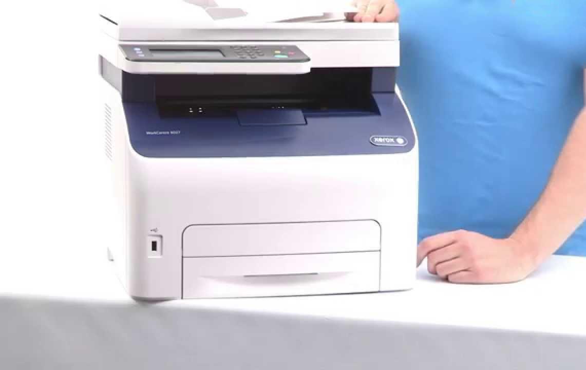 newxeroxprinter