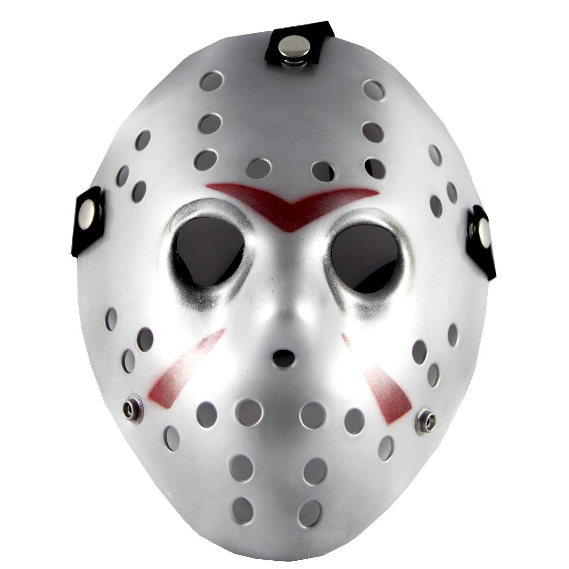 The Killer Clown Craze Print Paper Masks