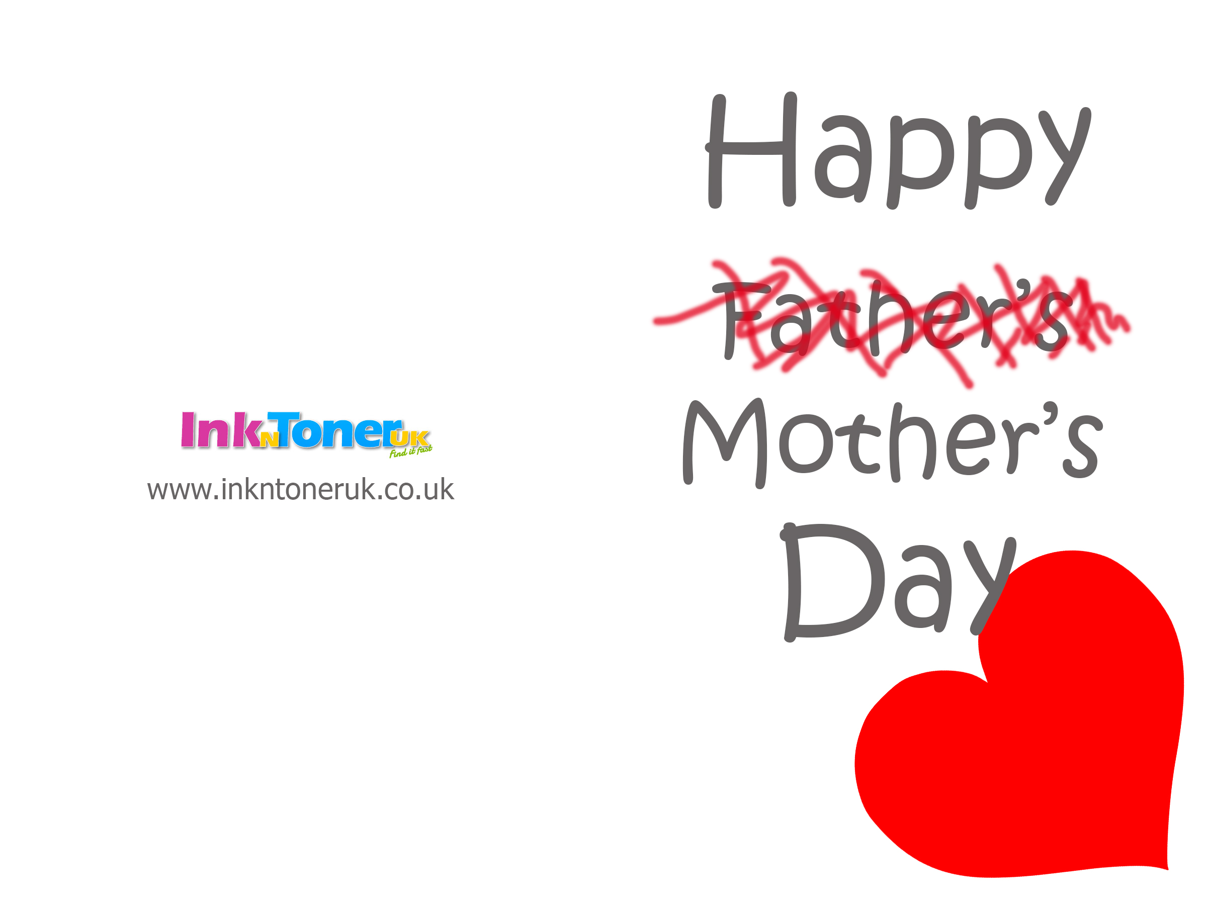 personalised mothers day card 2