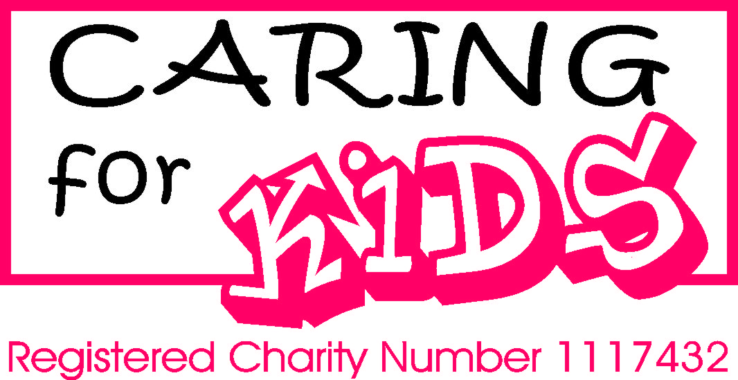 caring for kids logo