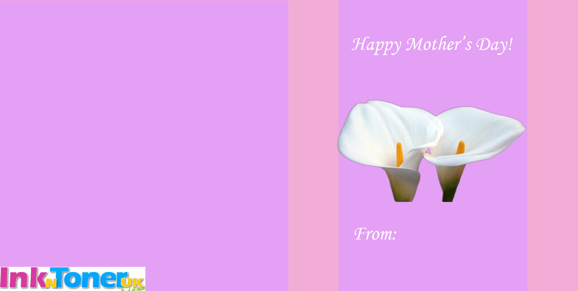 Mothers day custom cards