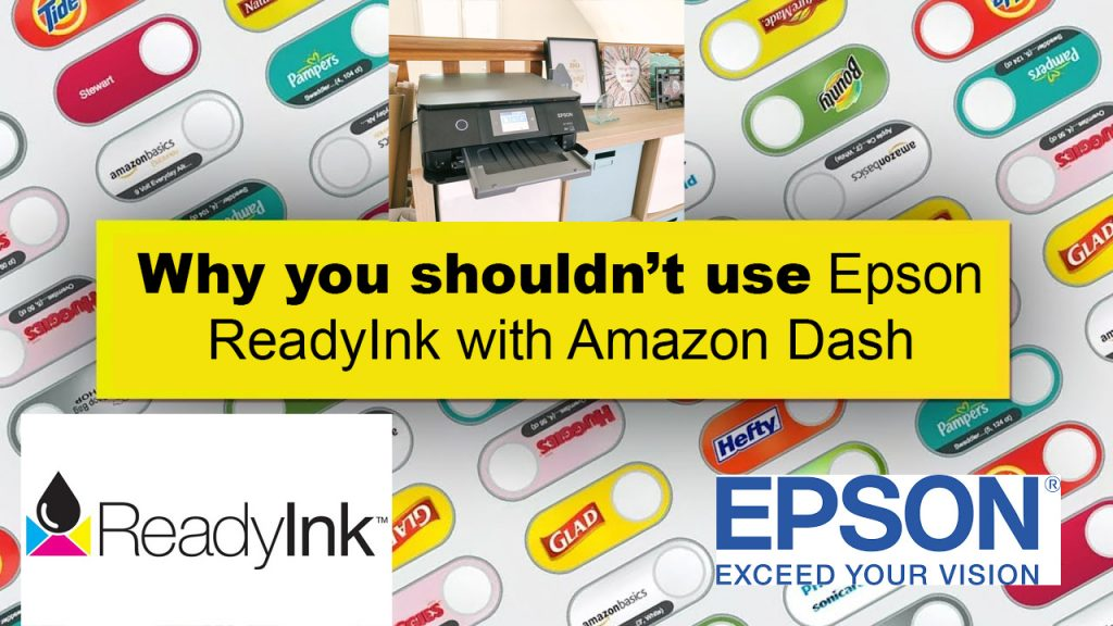 Epson readyink
